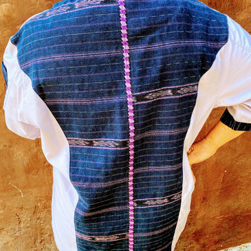 Item #20-100-02 Back view