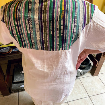 Item# 20-100-07 Back view