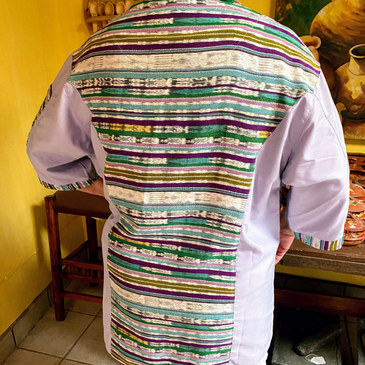Item# 20-100-11 Back view