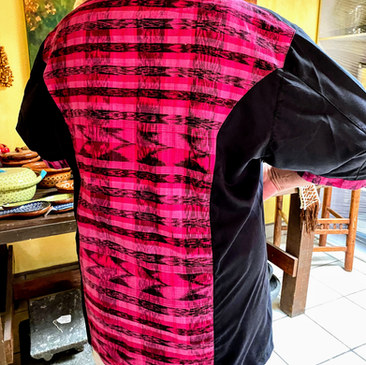 Item# 20-100-01 Back view