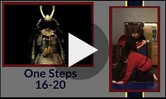 Koval Taekwondo One Steps Youtube Thumbnail