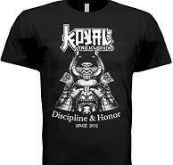 Koval Taekwondo T-Shirt