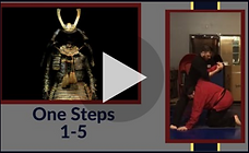 1.Youtube One Steps Video