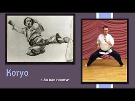 Koryo Taekwondo image