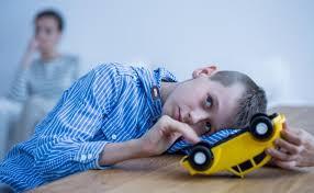 Hogyan veheti észre a szülő, hogy gyermeke érintett a spektrumzavarban ?