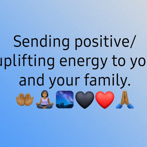 💫 Positive Vibes 💫