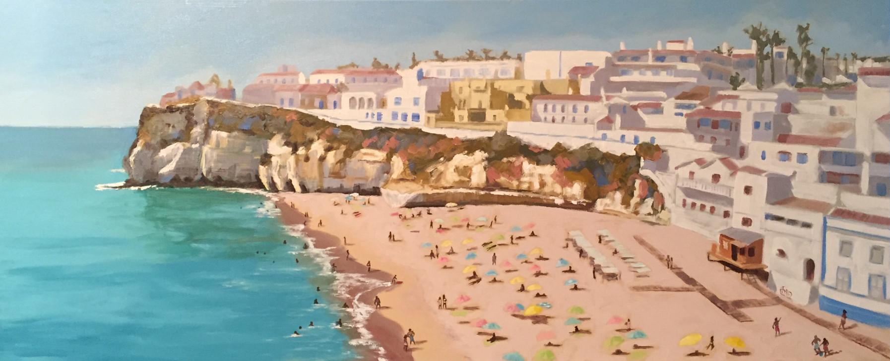 Carvoeiro Beach Summer 2019