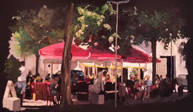 Cafe Vila