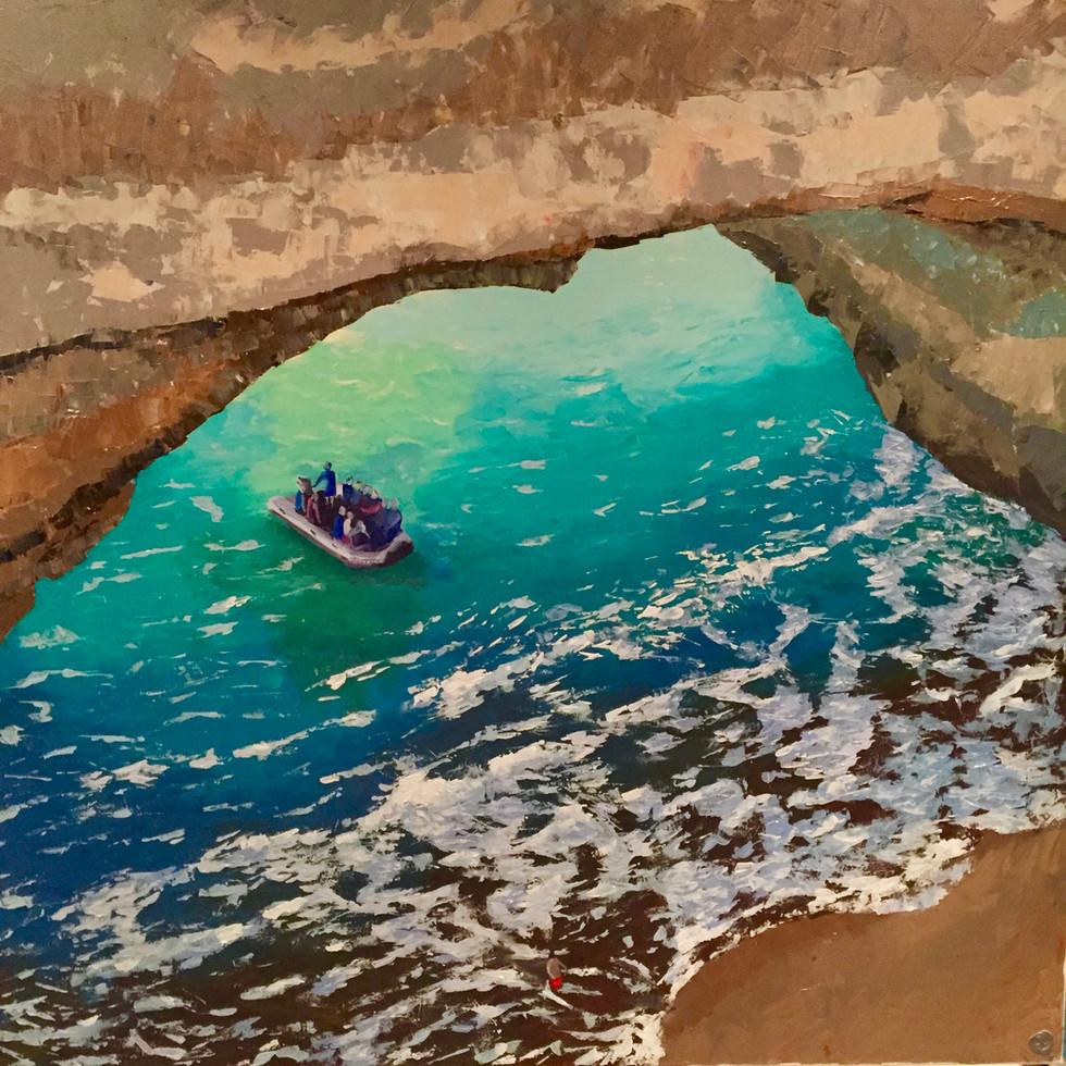 Benegil Caves