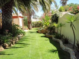 Tropical Gardens in the Algarve
