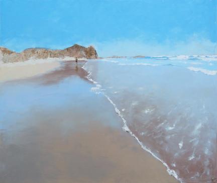 Amado Beach Walk
