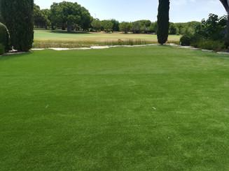 Lawns on the Algarve