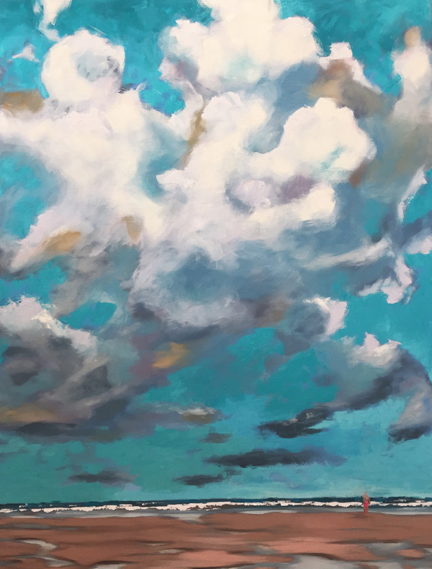 Big Sky No1 - FOR SALE see below