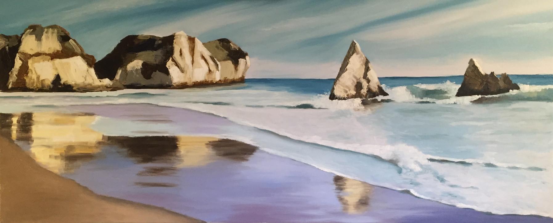 Alvor Beach No6
