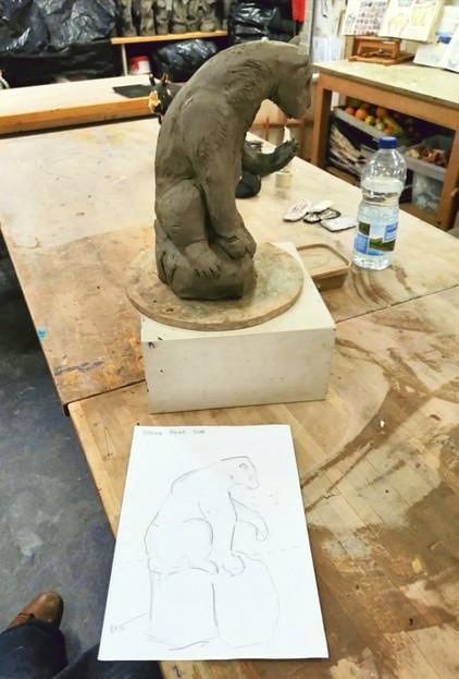 Jack Durling, Valley Park School Workshop