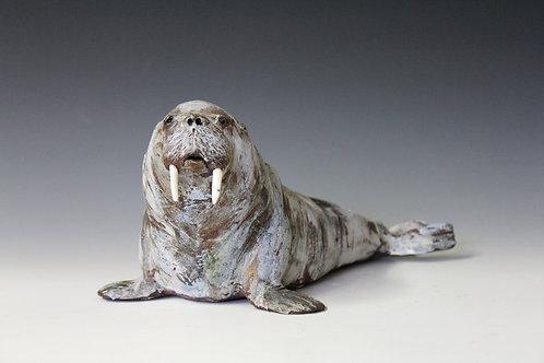 Umiaktoroik, Walrus, Adrift