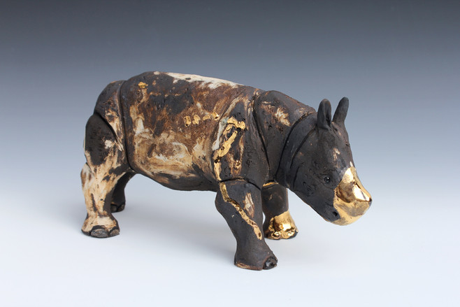 Joso, Javan Rhino, Bleeding For Gold