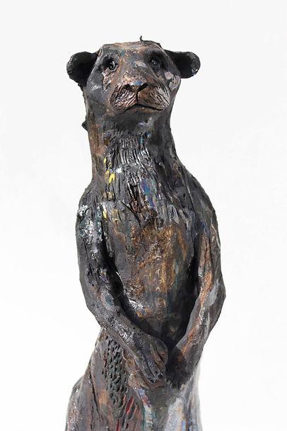 Otter, In Black .jpg