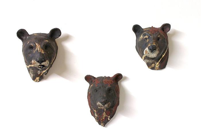 Bear Heads, Bleeding For Gold.jpg