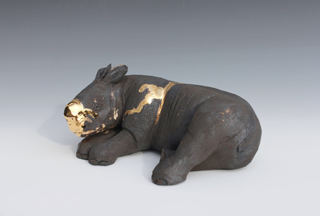 Roho, Black Rhino, Bleeding For Gold
