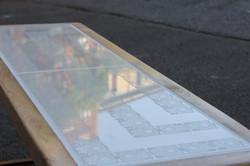 Jack Durling Responsive Tiled Bench
