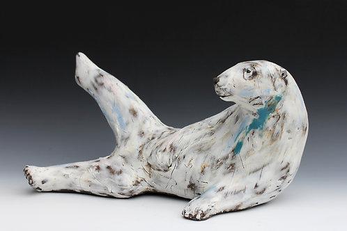Silla, Polar Bear, Adrift