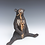 Thumbnail: Nudara, Asiatic Black Bear, Bleeding For Gold