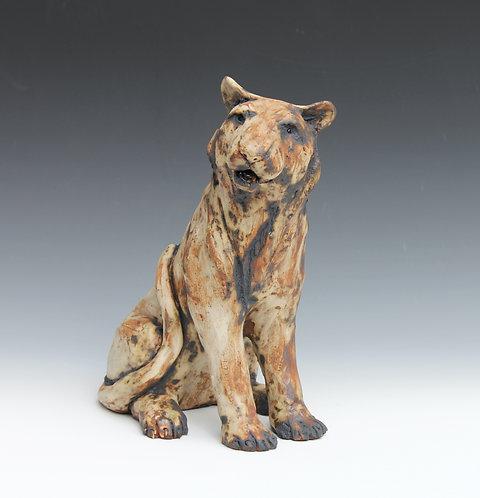 Lena, Indian Tiger, Relic Dynasties