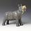 Thumbnail: Elinah, African Black Rhino, Bleeding For Gold.