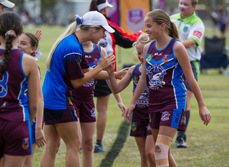Junior Sharks Coaching Applications Now Open