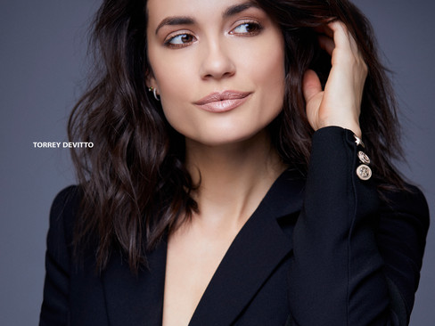 Torrey DeVittocovers        MIAMILIVING's October/November 2018 issue