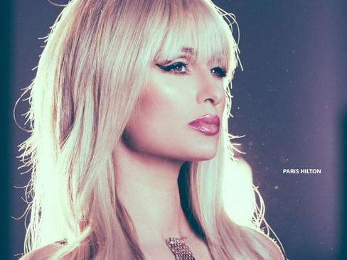 Paris Hilton covers ML's June/July cover