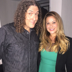 Interview with the biggest-selling comedy recording artist in history: Weird Al Yankovic