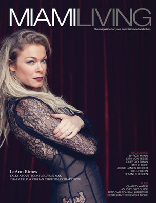December 2015/January 2016 issue
