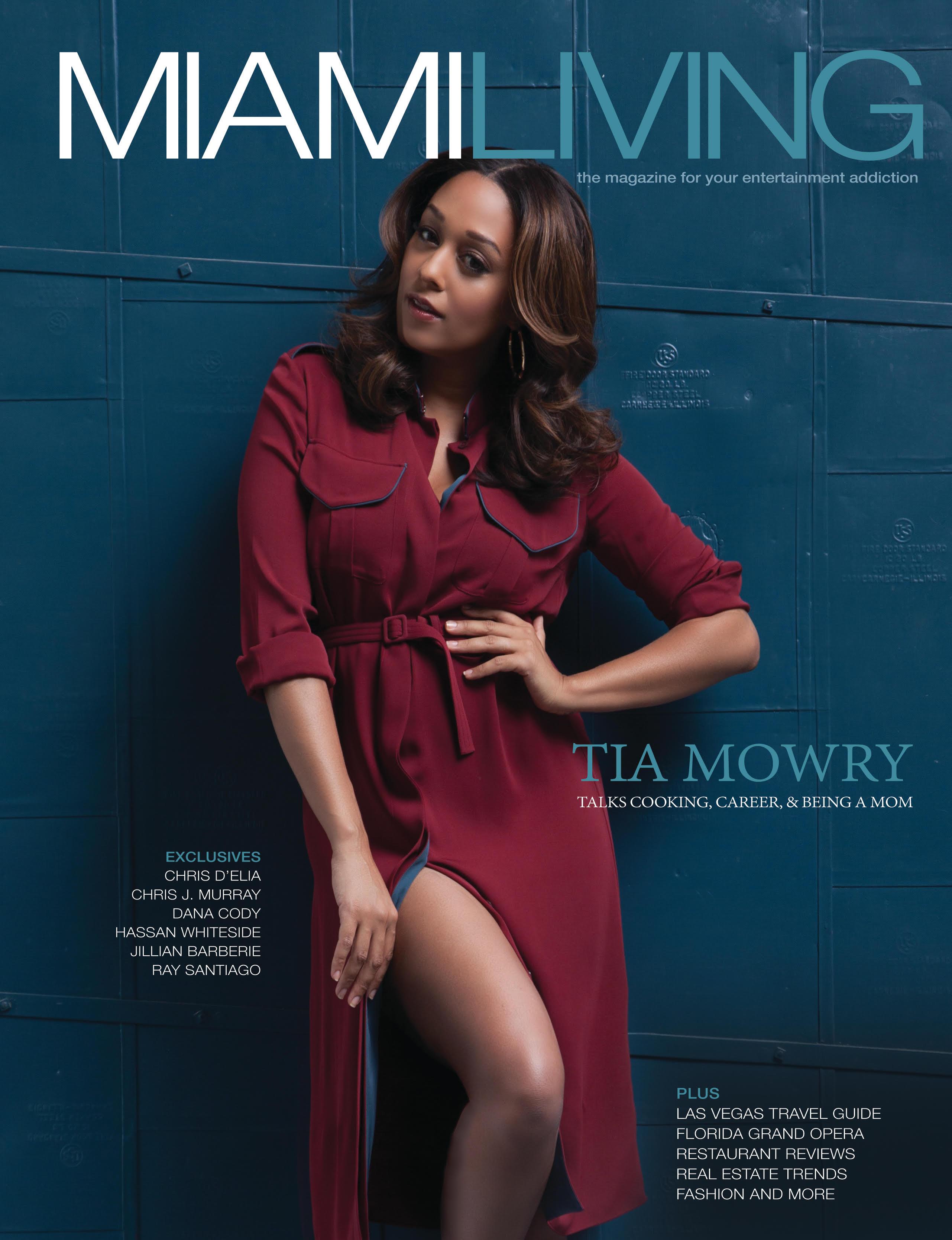 Tia Mowry