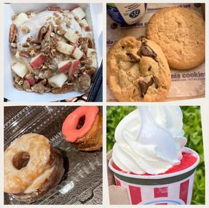 Atlanta Eats: Dessert Edition