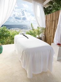 The Cliff Spa
