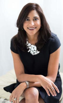 Sapna A Shah