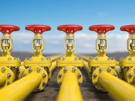 Oil & Gas: Alessa for P-Card Monitoring