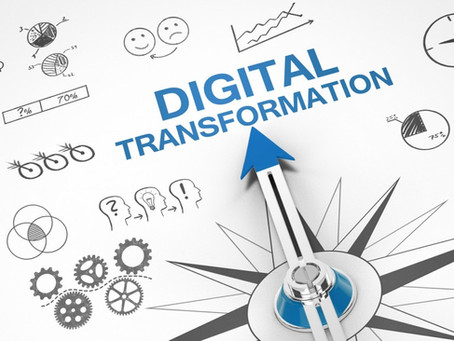 Why Digital Transformation Still Eludes Organisations