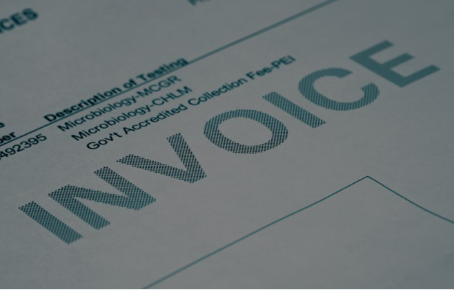 ACHIEVING INVOICE AUTOMATION FOR EVERY FORMAT & FILE TYPE