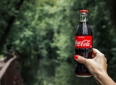 Coca-Cola Amatil: Alessa for Fraud Prevention