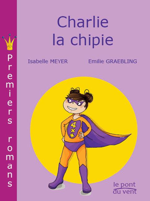 Charlie la chipie