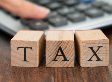 Tax Planning for Property Owners