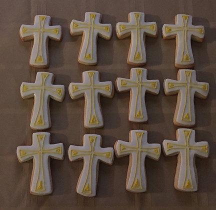Large Crosses