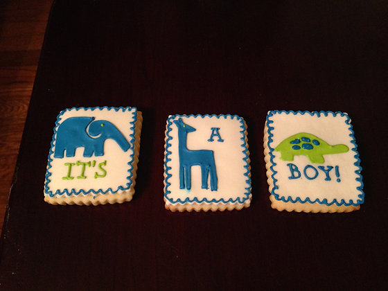 Its a Boy/Girl Set of 3