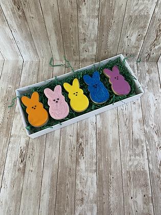 Box of Peeps