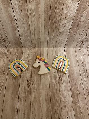 Rainbows/Unicorns