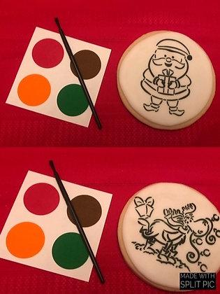 PYO Cookie