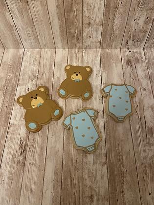 Bears/Onsies